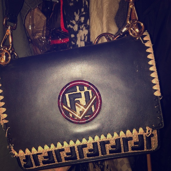 Fendi Handbags - Unlimited Fendi Purse